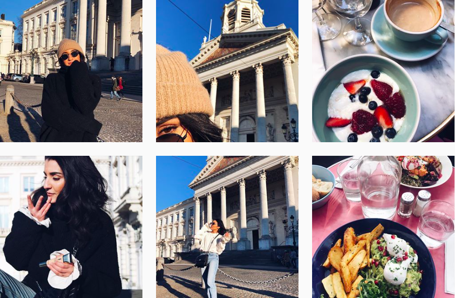 How to grow on instagram - Lallasmind